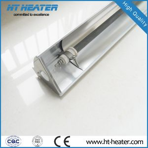 Fast Heating Far Infrared Dry Heater Ceramic Infrared Heating Lamp pictures & photos