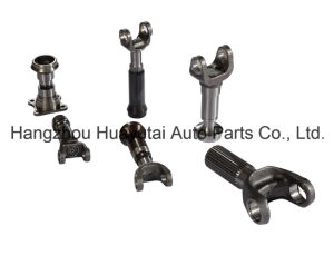 Shaft Yoke for Drive Shaft, Cardan Shafts, Prop-Shafts pictures & photos