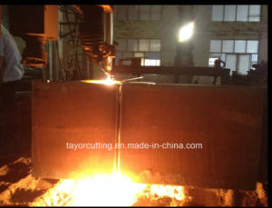 CNC Flame Cutting Machinery pictures & photos