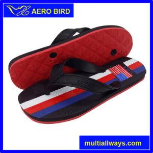 2016 Customlize PE Sole Flip Flops Shoe for Man pictures & photos