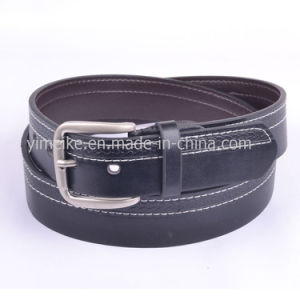 New Coming Soon OEM Promotion Durable Mens Leather PU Belts pictures & photos