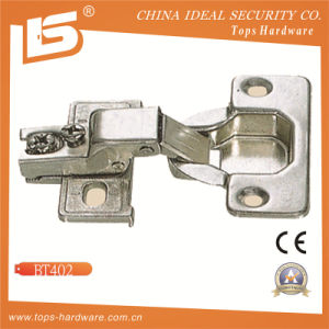 High Quality Cabinet Concealed Hinge (BT402) pictures & photos