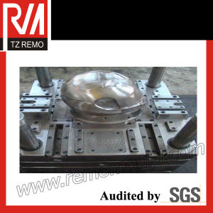 Plastic Injection Mould for Safety Helmet pictures & photos