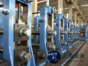 Ty165 Steel Pipe Production Line