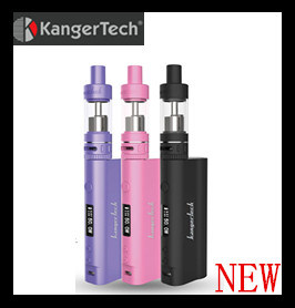 Newest Kanger Subox Nano Kit in 50W Mod pictures & photos