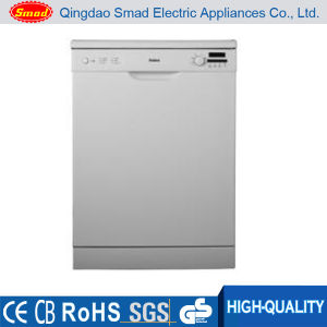 Home Dishwasher Freestanding Automatic Dishwashers pictures & photos