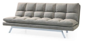Modern Folding Fabric Sofa Bed, Living Room Furniture pictures & photos
