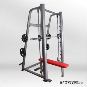 Smith Machine Squat/ Gym Equipment Smith Machine (BFT-3027) pictures & photos