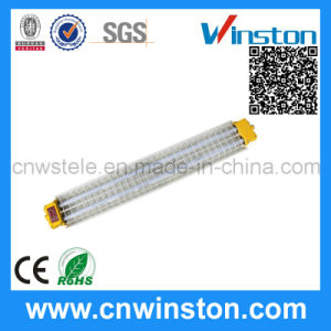 Atex Listed Indoor Type Explosion Proof Fluorescent Light with CE pictures & photos
