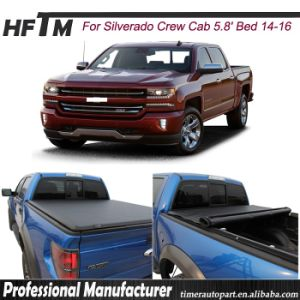 for Silverado Sierra Pickup Cover Cargo Cover pictures & photos
