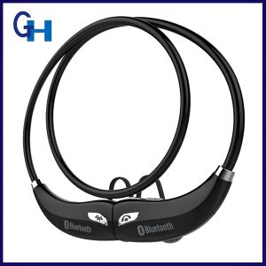 Mobile Phone Accessories Stereo Necklace Bluetooth Stereo Headset