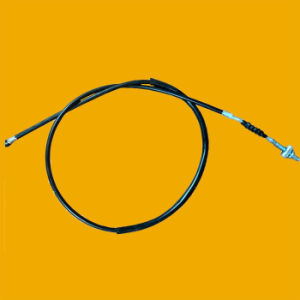 Motorbike Clutch Cable for Cg125, Motorcycle Cable pictures & photos
