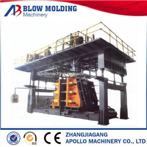 3000L Big Water Tank Extrusion Blow Molding Machine pictures & photos