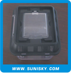 High Quality Plastic Pet Carrier (SFT-200) pictures & photos