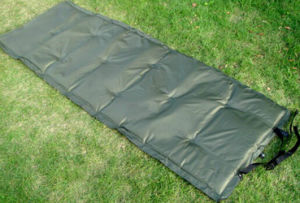 OEM Fashion Inflatable Sleeping Bag pictures & photos