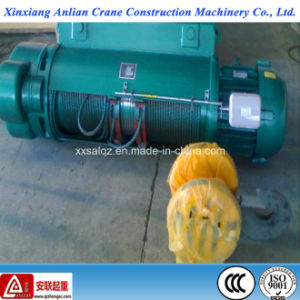Wire Rope Pulling Device Electric Hoist pictures & photos