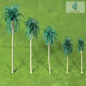 Model Hainan Coconut Tree for Landscaping