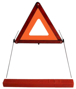 Auto Reflective Warning Triangle (HX-D8C) pictures & photos