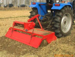 Rotary Cultivator, Rotary Tiller, Rotary Tillage Machine, pictures & photos