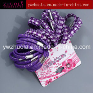 Colorful Children Hair Band Factory pictures & photos