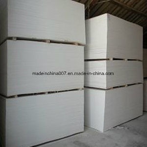 Green Environmental Magnesium Oxide Fireproof Board 20mm pictures & photos
