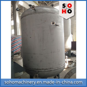 LPG Storage Tanks/Pressure Tank/ Carbon Steel Tank pictures & photos