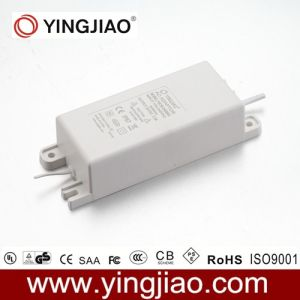60W 4A LED Power Supply with RoHS pictures & photos