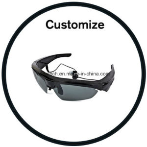 Custom Branded New Bluetooth Sunglasses pictures & photos