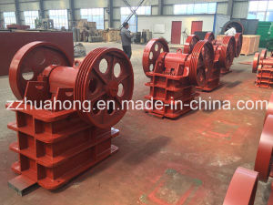 150*250 Small Jaw Crusher Plant Machine for Sale pictures & photos