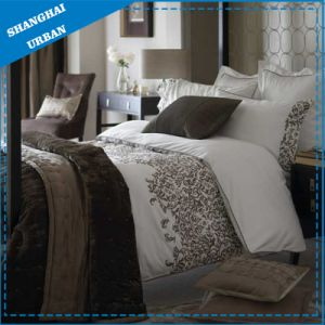 3PCS Cotton Bedding Duvet Cover Set pictures & photos