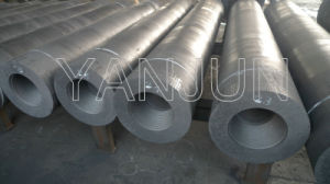 Dia450mm Graphite Electrode with Nipple pictures & photos