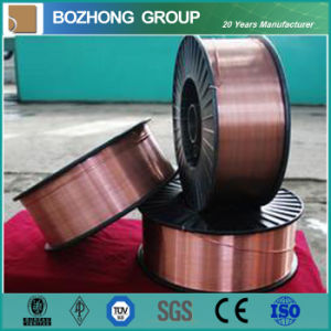 CO2 Gas Shielded Welding Wire Er70s-6 pictures & photos