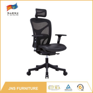 Frech Style Furniture Ergonomic Desk Mesh Chair pictures & photos