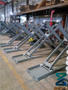 3500kg Hydraulic Car Lift pictures & photos