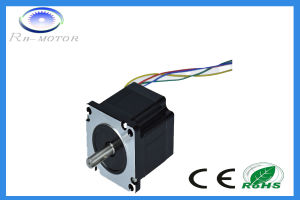 CE Approved High Torque NEMA34 86X86mm Stepper Motor for CNC Machine pictures & photos