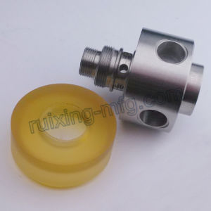 Stainless Steel Machining Parts for E-Cigarette Atomizer pictures & photos