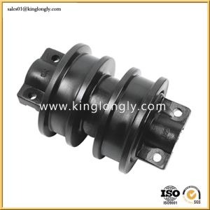 Bulldozer Roller Track Roller for Excavator and Undercarriage Spare Parts pictures & photos
