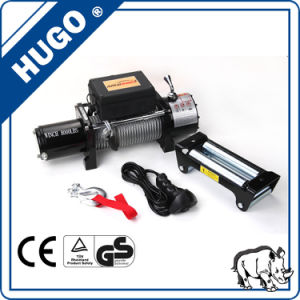 Ce Certified 1000 Lbs Electric Truck Winch pictures & photos