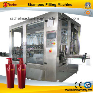 Automatic Liner Piston Filling Packaging Machine pictures & photos