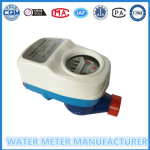 RF Wireless Remote-Reading Water Meter pictures & photos