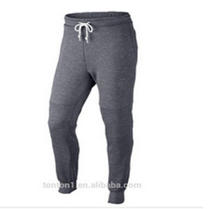2015 Mens Sports Jogger Pants/Grey Color Wholesale Sweatpants/Mens Fitness Training Sweatpants pictures & photos
