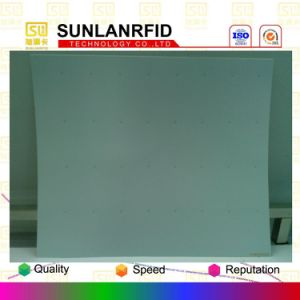 Wholesale Price Layout 2 X 5 A4 Sheets RFID Smart Card Inlay ISO14443A pictures & photos