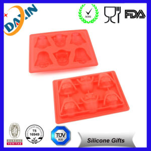 2015 New Hot Selling Ball Shape Silicone Ice Cube Tray pictures & photos