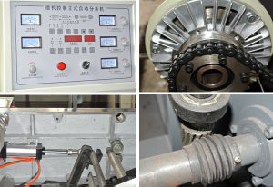 Rotogravure Printing Press Xyay-D/6600/D6800/D61000 pictures & photos