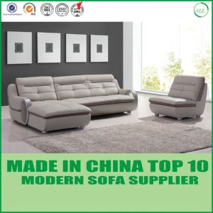 Fashion Design 123 Sectional Living Room Sofa pictures & photos
