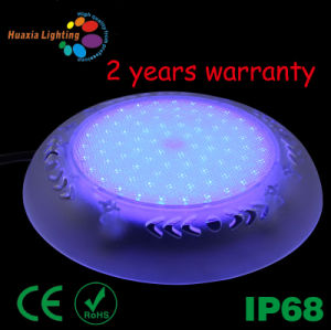 Landscaping Products Underwater Swimming Pool Lights LED Lamp (HX-WH260-252P) pictures & photos