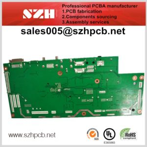 Printed Board Assembly Double-Side Circuits pictures & photos