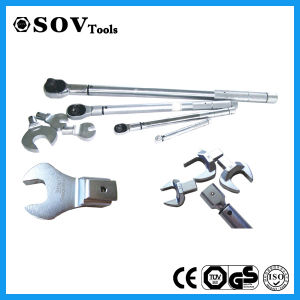 High Precision Replaceable Promoting Universal Multi Manual Wrench (SV11LBS) pictures & photos