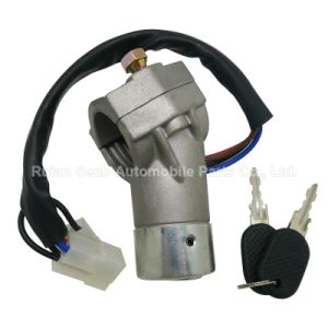 Truck of Ignition Switch W/Key pictures & photos