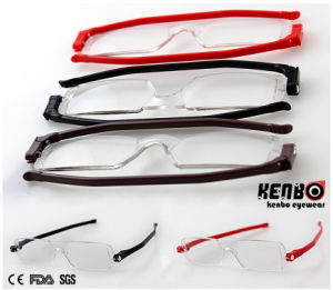 Hot Sale Fashion Reading Glasses, CE FDA Kr5104 pictures & photos